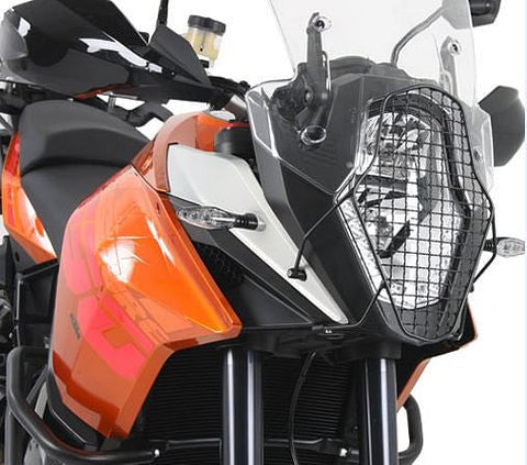 Hepco & Becker Headlight Guard (KTM 1190 & 1290 Adventure Models)