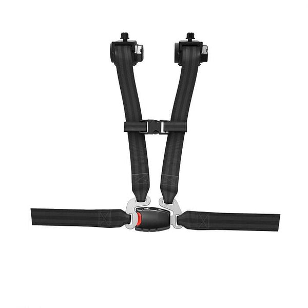 Retractable 4-Point Harness - Driver