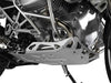 BMW Aluminium Enduro Skid Plate for the R1200GS-LC '13+ & R1200GS-LC Adventure '14+