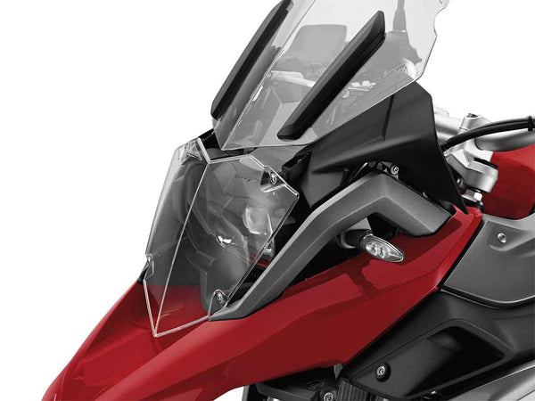 BMW Headlight Guard for the R1200GS-LC '13+ & R1200GS-LC Adventure '14+