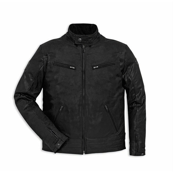 Ducati Leather Jacket Vintage Closeout!