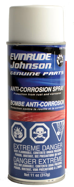 BRP/CAN-AM ANTI-CORROSION Spray