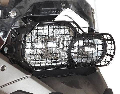 Hepco & Becker Headlight Guard (F650GS, F800GS)