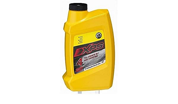 BRP/CAN-AM XPS 4 STROKE FULL SYNTHETIC Quart