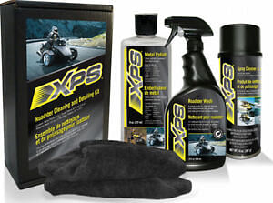 BRP/CAN-AM CLEANER DETAIL KIT