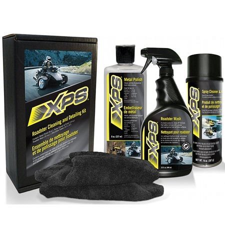 BRP/CAN-AM ON ROAD CLEANING KIT