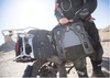 BMW Atacama Adventure Luggage System | Soft Panniers, Rear Tail Bag, & Mounting Hardware