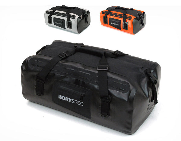 DrySpec™ D38 Rigid Waterproof Motorcycle Dry Bag