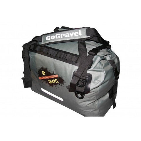 Go Gravel - Little Karoo Dry Duffle Bag (40L) w/Air Release Valve