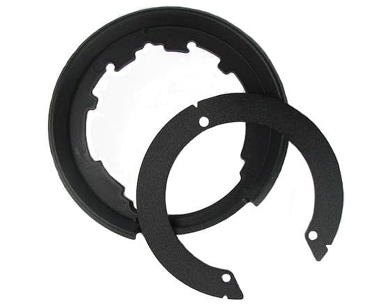 GIVI Easy Lock Tank Ring (Honda Africa Twin CRF1000L '16+)