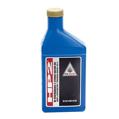 HONDA OIL HP2 2-STROKE RACING OIL Pint