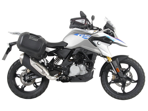 Hepco & Becker C-Bow Side Case Luggage Kit (BMW G310GS