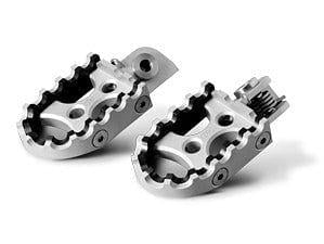 Twalcom Off-Road Footpegs (BMW F650/700/800GS)