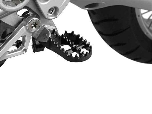 BMW Enduro Footpegs