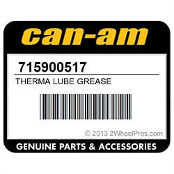 BRP/CAN-AM THERMA LUBE GREASE