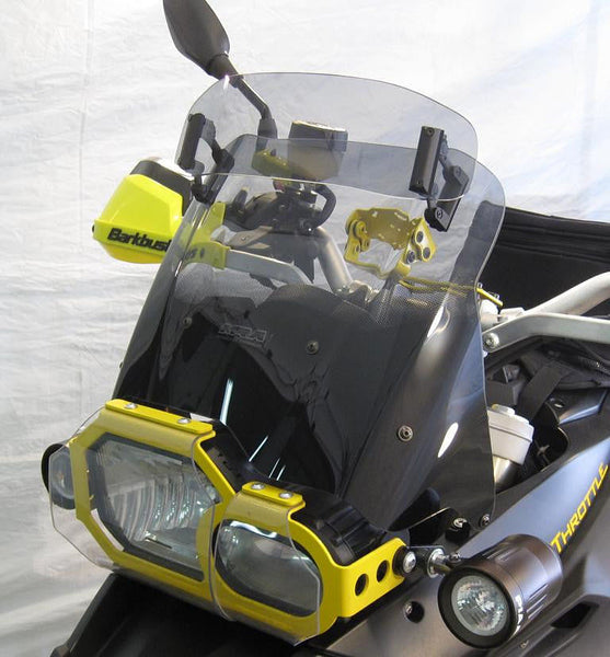 MRA Vario Touring Windshield (BMW F650GS, F800GS, & F800GS Adventure)