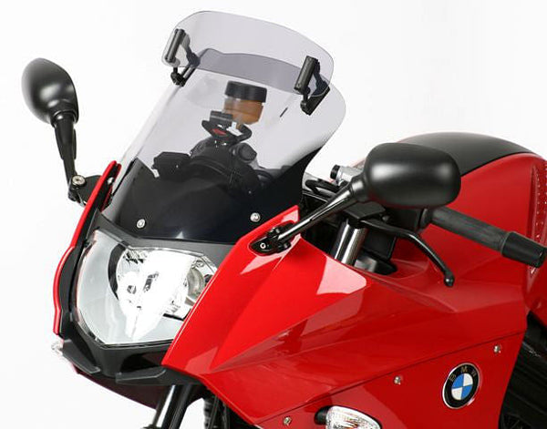 MRA VarioTouringScreen Windshield (BMW F800S '06-'10 & F800ST '06-'13)