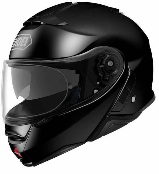 Shoei NEOTEC 2 FULL FACE MODULAR MOTOTCYCLE HELMET GLOSS BLACK