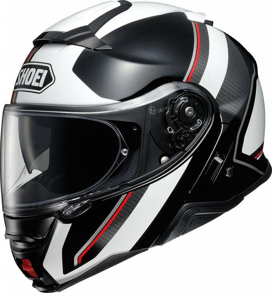 Shoei NEOTEC 2 EXCURSION FULL FACE MODULAR MOTORCYCLE HELMET TC-6