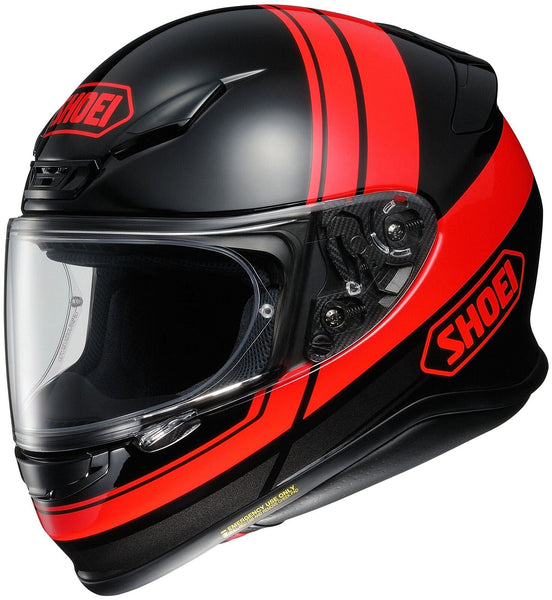 Shoei RF-1200 PHILOSOPHER FULL FACE MOTORCYCLE HELMET TC-1