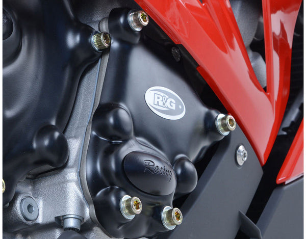 R&G Race Series Right Side Pulse Engine Case Cover (BMW S1000XR '15+ & Other Select Models)