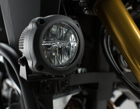 SW-MOTECH Hawk Light Mount (Honda Africa Twin CRF1000L) | With Crash Bars