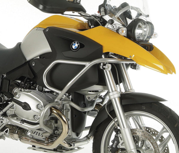 Hepco & Becker Engine Guard/ Upper Crash Bars (BMW R1200GS '08-'12)