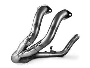 QD Stainless Steel Manifolds (F700/650/800GS)