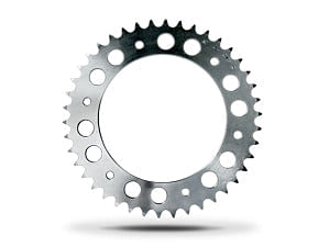 Twalcom - Steel Rear Sprockets (BMW F650/800GS)