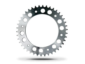 Twalcom - Steel Rear Sprockets (BMW G650X Challenge)