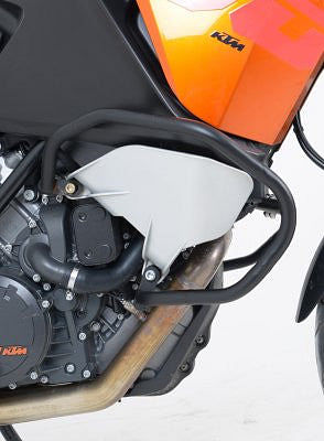 R&G Crash Bars (KTM 1190 Adventure '13+)