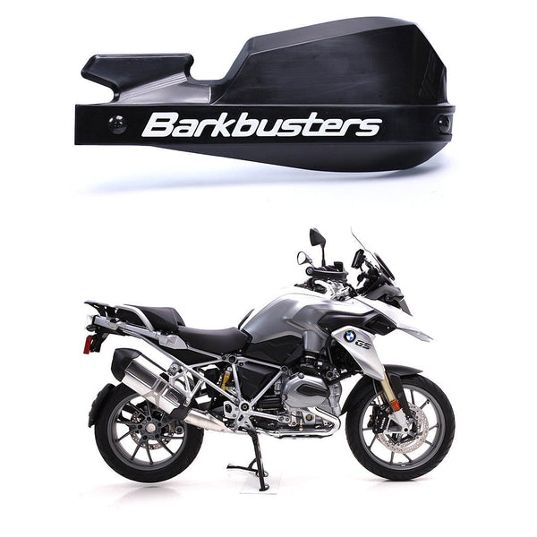 Barkbusters VPS Lever & Wind Protection Handguards (S1000XR, R1200GS/A LC)