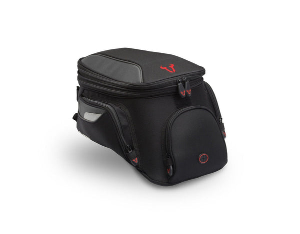 SW-MOTECH EVO City QUICK-LOCK Tank Bag, 11-15L Capacity