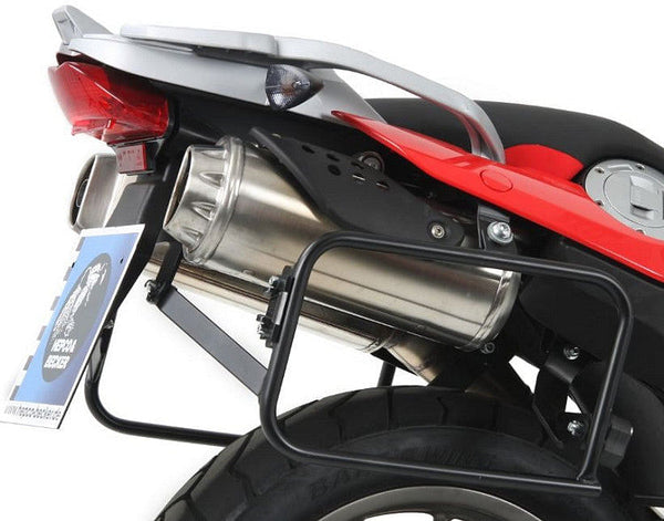 Lock-It Pannier Rack (G650GS 11+)