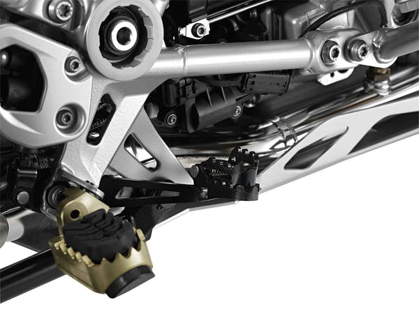 BMW Adjustable Footbrake Lever for the R1200GS-LC '13+ & R1200GS-LC Adventure '14+