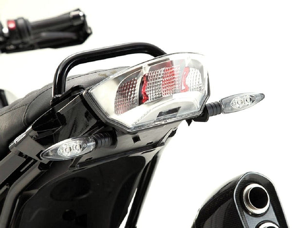 SW-MOTECH Turn Signal Relocation Kit For BMW R1200GS