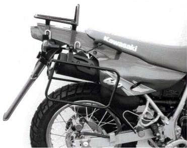 Hepco  & Becker Side Carrier (Kawasaki KLR 650 '95-'07)