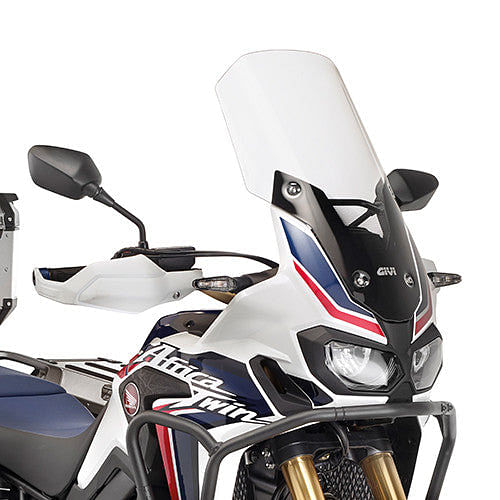 Givi Touring Screen (CRF1000L Africa Twin)