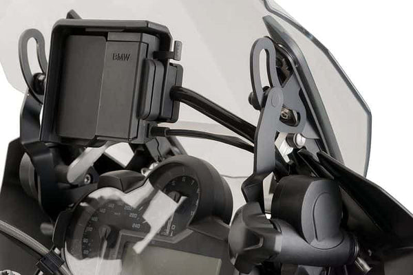 Puig Touring Screen Lift-Up Supports (R1200GS/GSA LC)