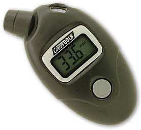 Cruz Digital Tire Pressure Gauge