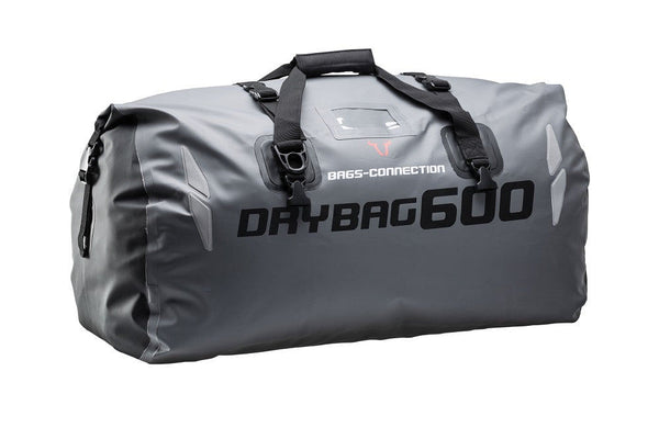 SW-MOTECH Bags-Connection Drybag 600 60-Liter Roll-Top Dry Bag