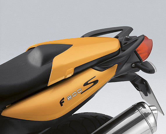 BMW Seat/Pillion Cowl Cover (F800S/ST)