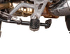 SW-MOTECH ION Dual Position Foot Peg Kit (R1100GS, R1150GS, R1200GS -'12)