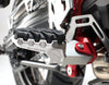 SW-MOTECH EVO Adjustable Foot Peg Kit (R1100GS, R1150GS, R1200GS -'12)