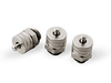 Twalcom - Set of 3 valves for original cases/small trunk