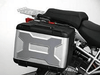 Twalcom - Silver Side Reflectors for Original Bags (R1200GS)
