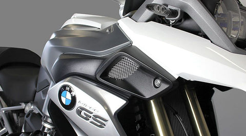 Hornig Air Intake Grille for BMW R1200GS LC (2013-2016)