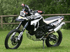 Twalcom Rally Graphics Set (F800GS)