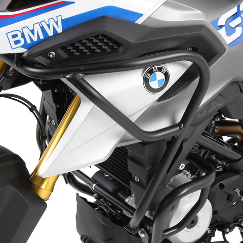Hepco Becker Tank Guard / Upper Crash Bars (BMW G310GS)