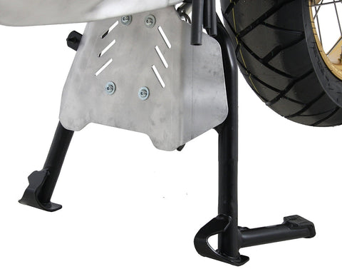 Hepco & Becker Center Stand Protection Skid Plate (Honda CRF1000L2 Africa Twin Adventure Sports '18-)